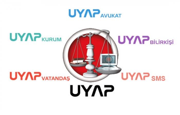 uyap avukat portali seffaflik hesap verilebilirlik entegrasyon segbis safahat bilgisi